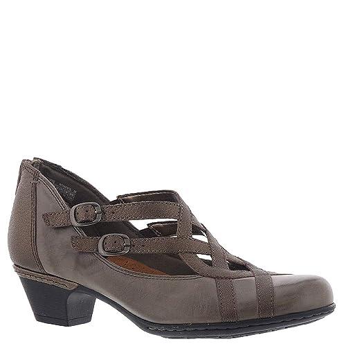 Rockport Cobb Hill Abbott Curvy Shoe