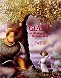 Giant, Robert Munsch, 1550370715