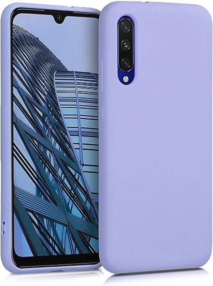 kwmobile Funda Compatible con Xiaomi Mi A3 / CC9e: Amazon.es: Electrónica