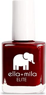 product image for ella+mila Nail Polish, ELITE Collection - Naughty Not Nice