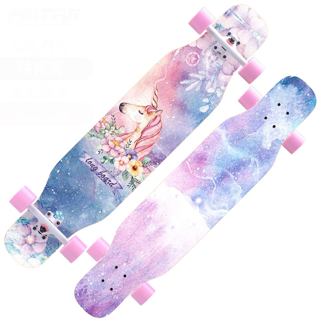 【レビューを書けば送料当店負担】 DUWEN スケートボードプロのスケートボードの十代の若者たちメープルダブルアップスケートボードの初心者子供大人四輪スクーター (色 (色 : G g) G B00ULPS7ZY DUWEN G g, しろふくろう:4d04f2c0 --- a0267596.xsph.ru