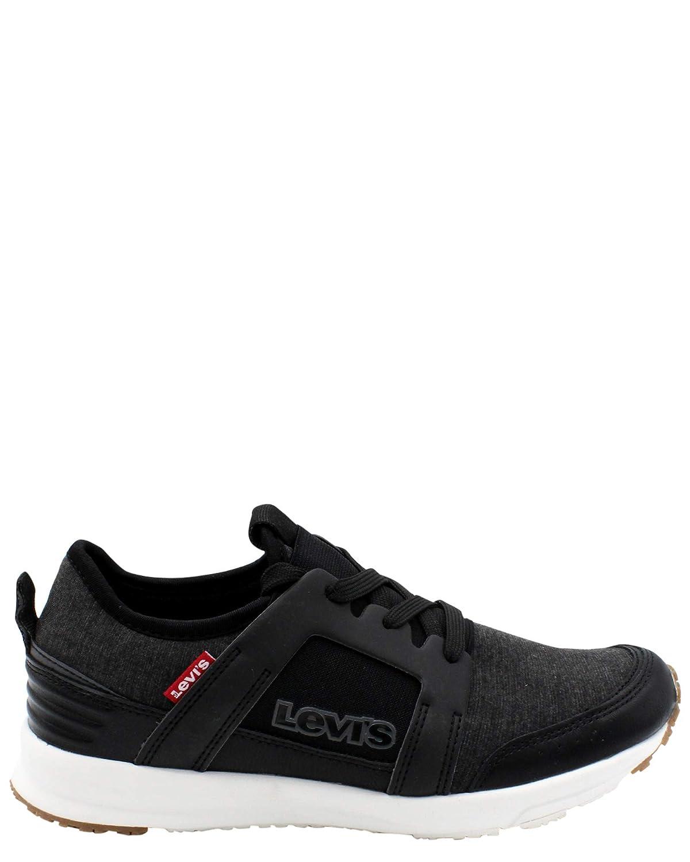 Buy Levi's Shoes Highland Heather Black