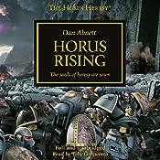 Horus Rising: The Horus Heresy, Book 1 | Dan Abnett