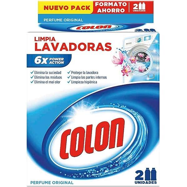 SANYTOL LIMPIA LAVADORAS: Amazon.es: Belleza