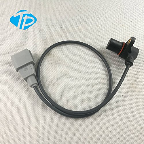 Crank Shaft Crankshaft Position Sensor For VW Jetta Golf Passat Audi A3 1.8T 2.0 06A906433C 0261210147 06A 906 ()