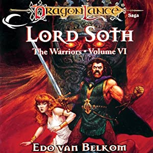 Lord Soth Audiobook