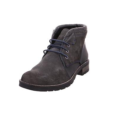 super popular 23f10 fd639 Quick-Schuh Schlupf/RV-St.Sp-BOD: Amazon.de: Schuhe ...