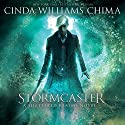 Stormcaster: Shattered Realms, Book 3 Audiobook by Cinda Williams Chima Narrated by Kim Mai Guest