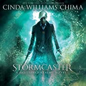 Stormcaster: Shattered Realms, Book 3 | Cinda Williams Chima