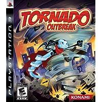 Brote de tornado - Playstation 3