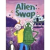 Alien Swap, Stan Cullimore, 1596467452