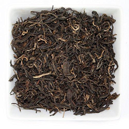 Peel Monkeys (Tealyra Vietnam Golden Monkey - Loose Leaf Black tea - Organicaly Grown - Caffeine Medium - 112g (4-ounce))