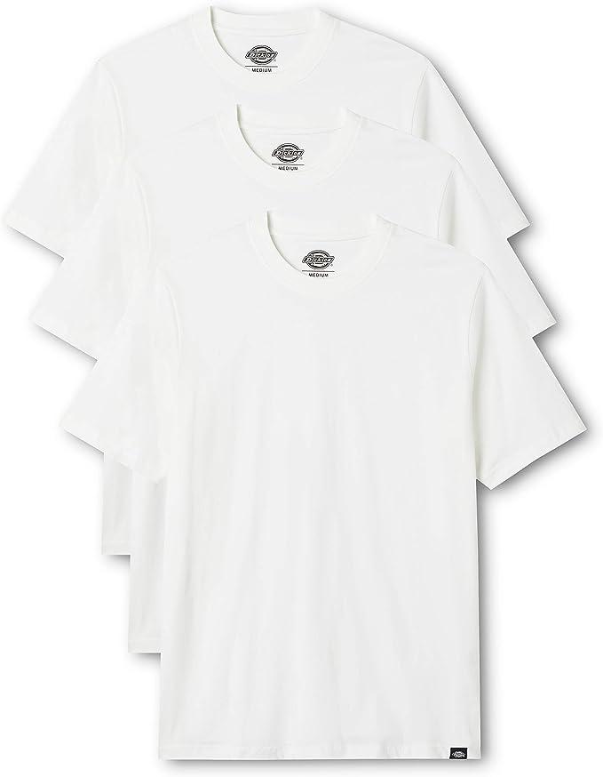 TALLA 3XL. Dickies Tsht PK Camiseta (Pack de 3) para Hombre