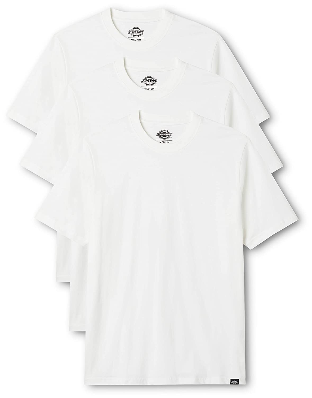 Dickies Tsht PK Camiseta (Pack de 3) para Hombre