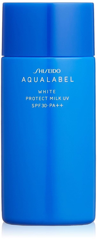 <br /> アクアレーベル ホワイトプロテクトミルクUV (日中用美容液) (SPF30・PA++)のサムネイル