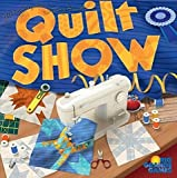 Quilt Show Board Game