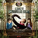The Reptile Room: A Series of Unfortunate Events, Book 2 Hörbuch von Lemony Snicket Gesprochen von: Tim Curry