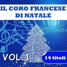 Amazon.com: Mon beau sapin (L'albero di Natale): Il coro