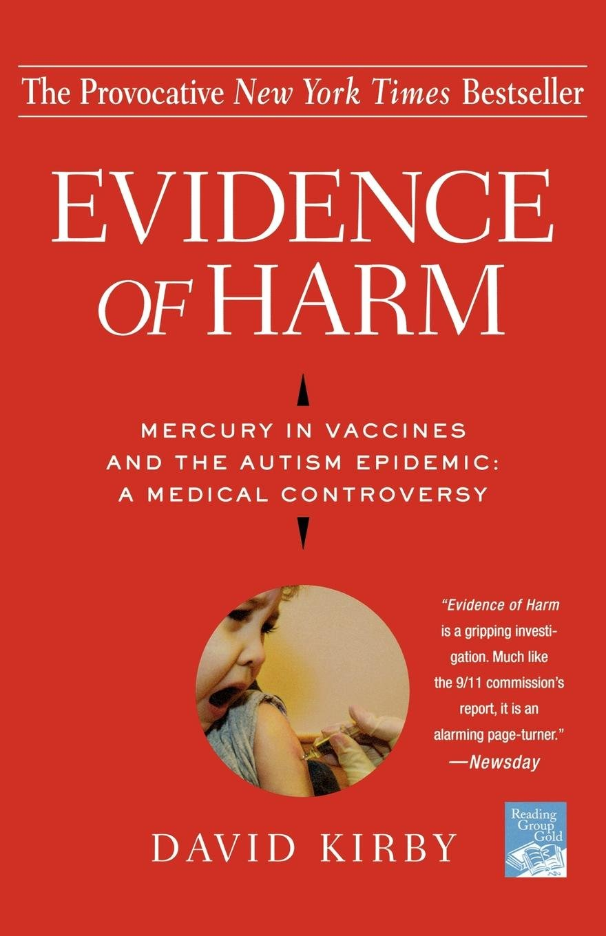 What If There Is No Autism Epidemic >> Evidence Of Harm Mercury In Vaccines And The Autism Epidemic A
