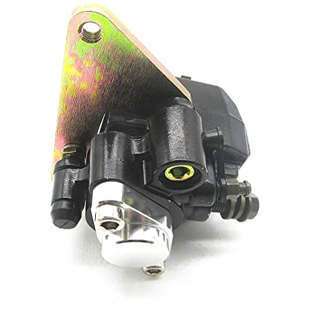 XMT-MOTO Rear Brake Caliper For Suzuki Quadsport Z400 2003-2009,2012,2014 Replace: 69100-07G00-999,69100-07G10-999