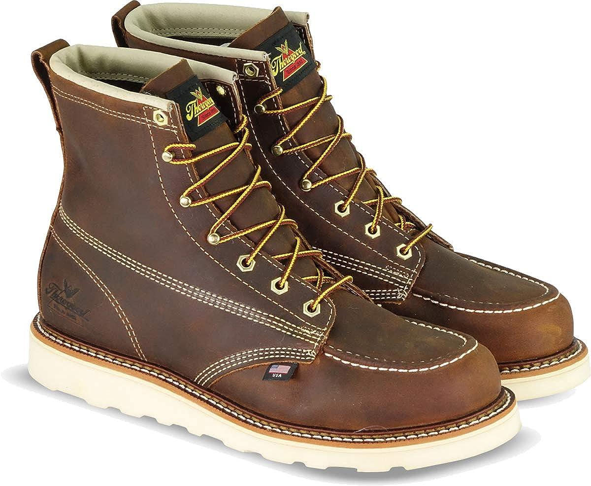 Trail Crazyhorse Thgoldgood Men's American Heritage Boot