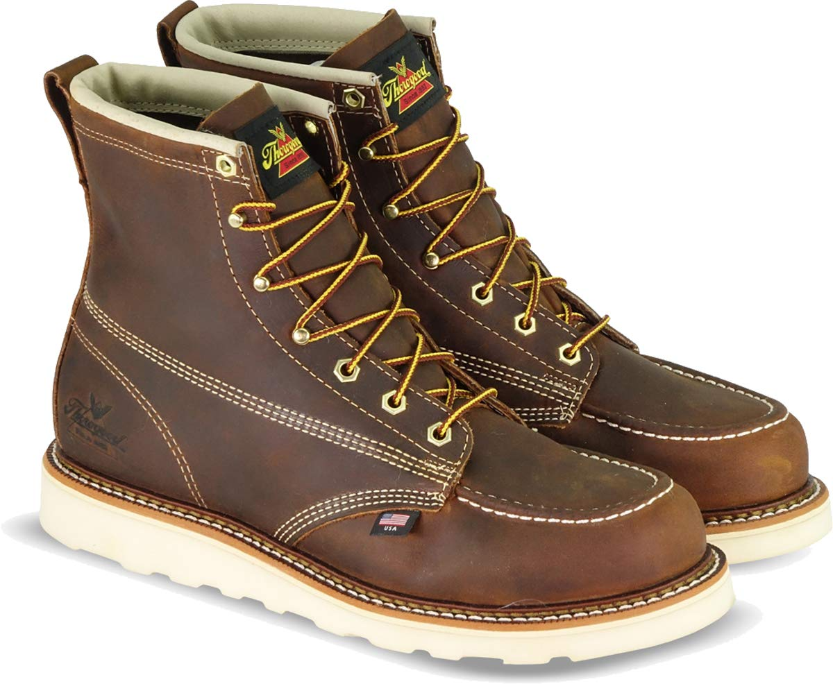 ce5de9b7097 Best Rated in Men s Work   Safety Boots   Helpful Customer Reviews ...