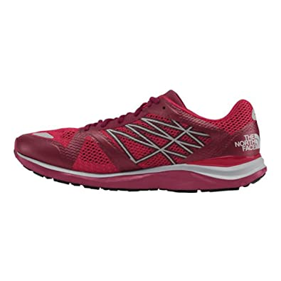 Men's The North Face Red Hyper-Track Guide - 13M