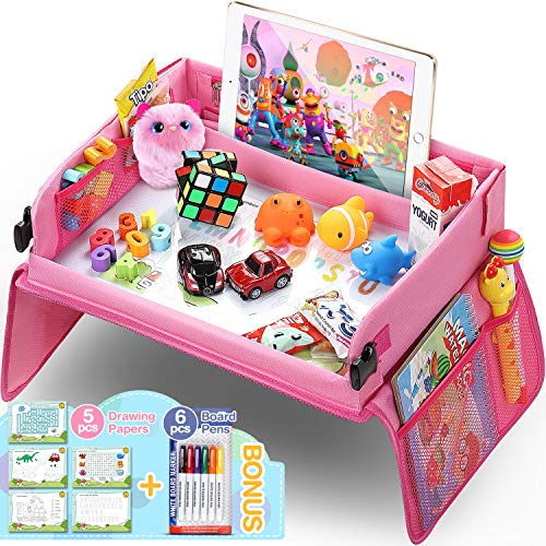 Upgraded Educational Activity Organizer Stroller product image