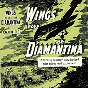 Wings Above the Diamantina Radio/TV Program