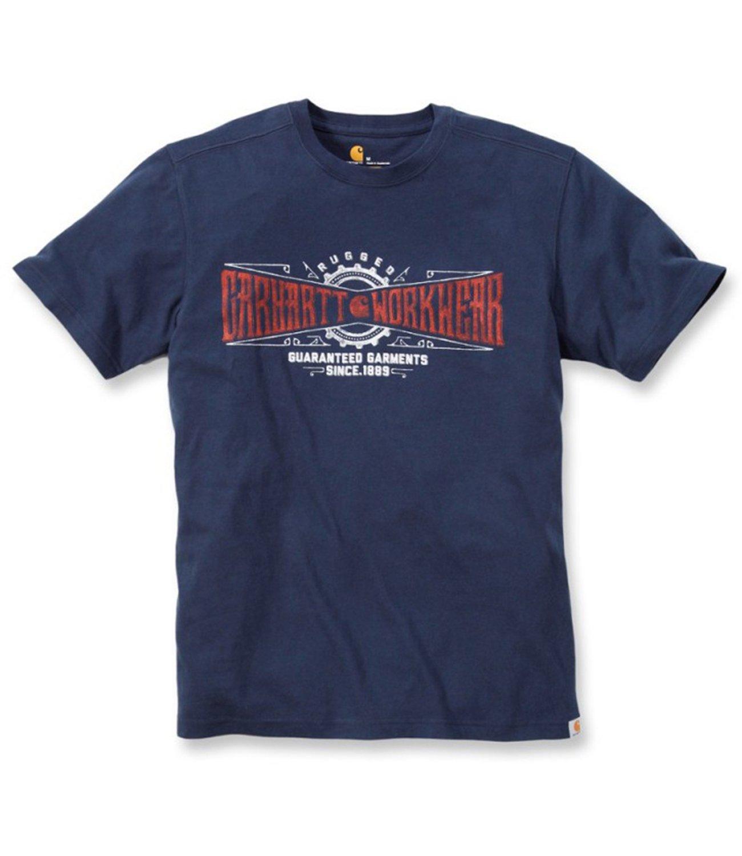 Carhartt Work Crew Graphic T-Shirt S//S Baumwollshirt