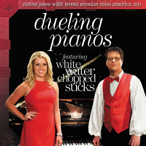 Dueling Pianos: White Water Chopped Sticks ()