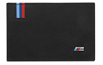BMW M Etui Pour Cartes De Visite Collection 2016 2018