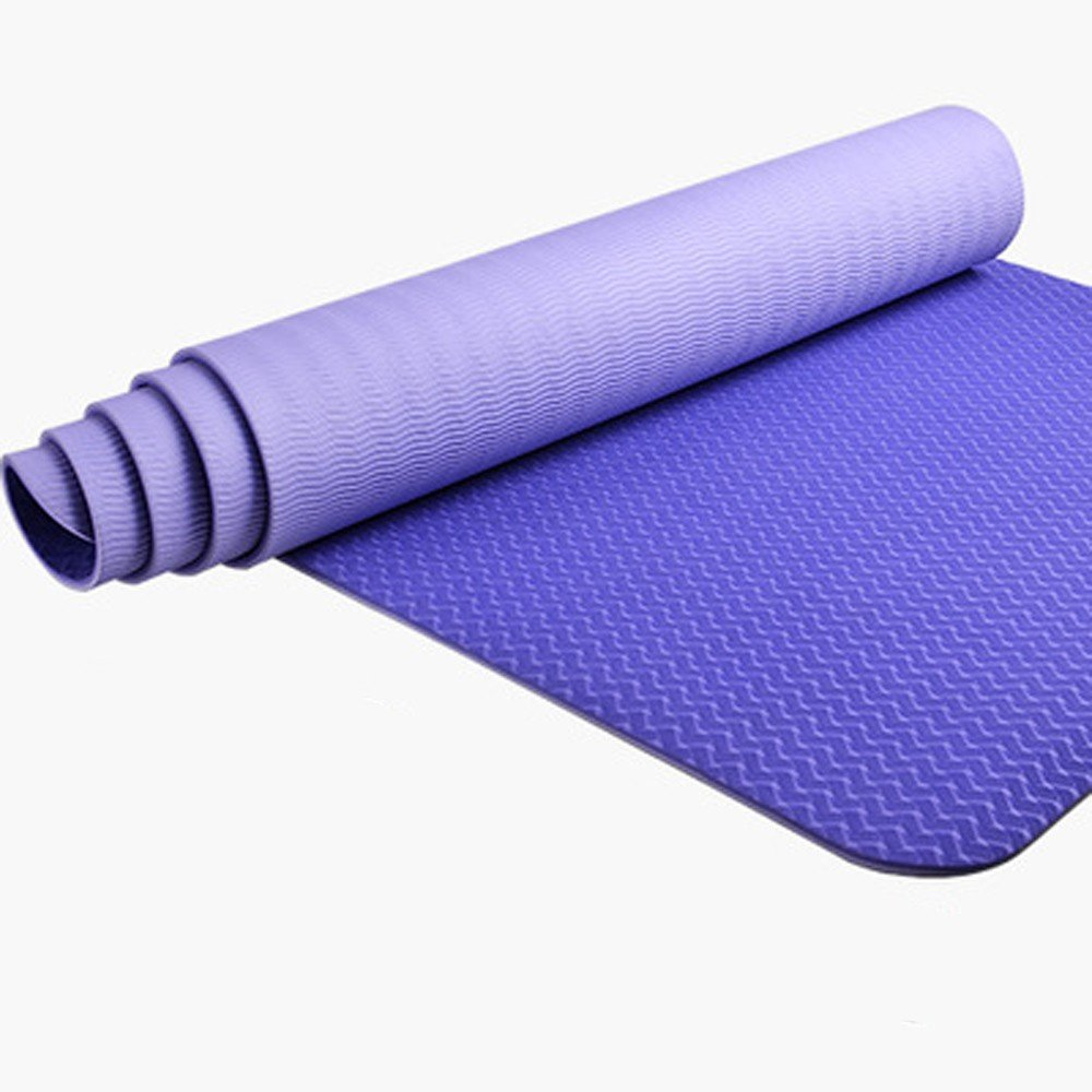 Amazon.com : Olici MDRW-Yoga Lovers Eco Friendly Yoga ...