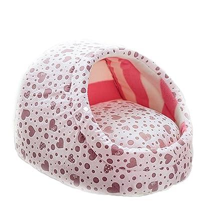 Cool Amazon Com Ryan Soft Warm Hearts Pet Nest Non Slip Dog Cat Forskolin Free Trial Chair Design Images Forskolin Free Trialorg