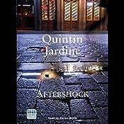 Aftershock: Bob Skinner, Book 18 | Quintin Jardine