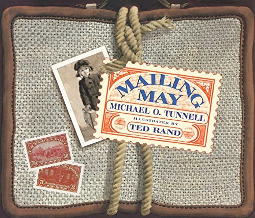 Mailing May by Michael O. Tunnell (2000-09-05)