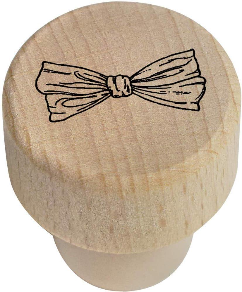 Azeeda 19mm Corbata de Moño Tapón de Botella (BS00002492 ...