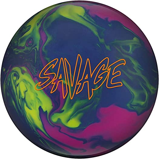 Columbia 300 Savage Bowling Ball