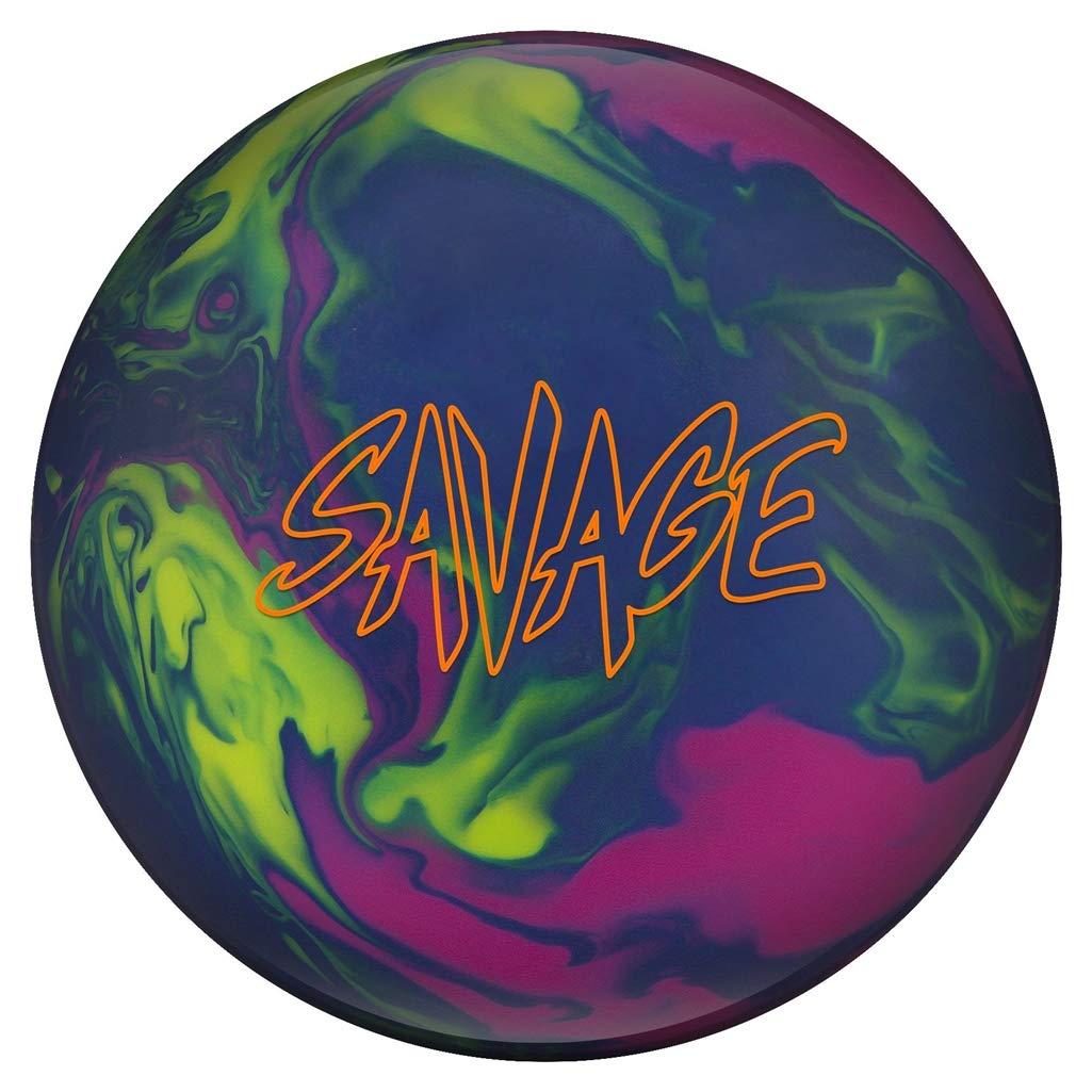 Columbia 300 Savage ボーリングボール  Size 15.0