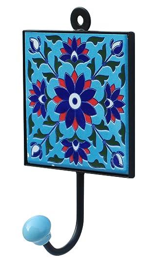 prime deals week coat hooks decorative wall mounted single hook for hanging ceramic - Decorative Coat Hooks
