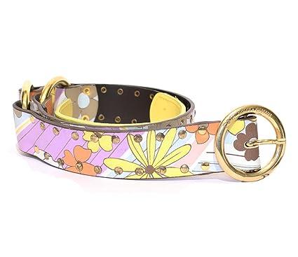 Dolce   Gabbana - Ceinture - Femme Fantasia 80 cm  Amazon.fr ... 227020a3580