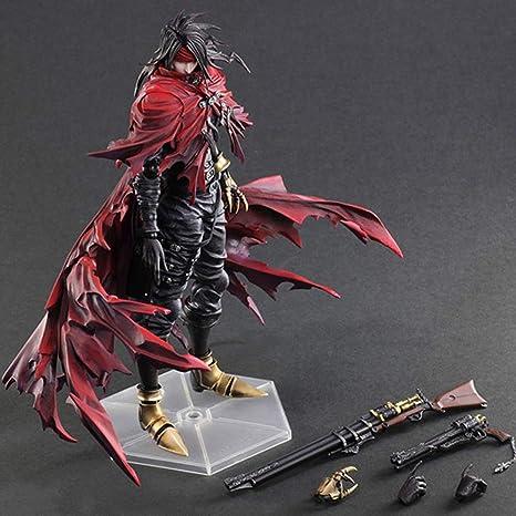 Anime Play Arts Kai Final Fantasy 7 VII Sephiroth PVC Action Figure Model Toys