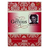 The Genius Of Pt. Shiv Kumar Sharma (3-CD Pack/Hindustani Classical Instrumental/Santoor)