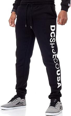 DC Shoes Clewiston - Pantalón de chándal para Hombre EDYFB03052 ...