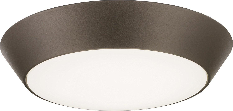 Lithonia Lighting 13 inch Round LED Flush Mount