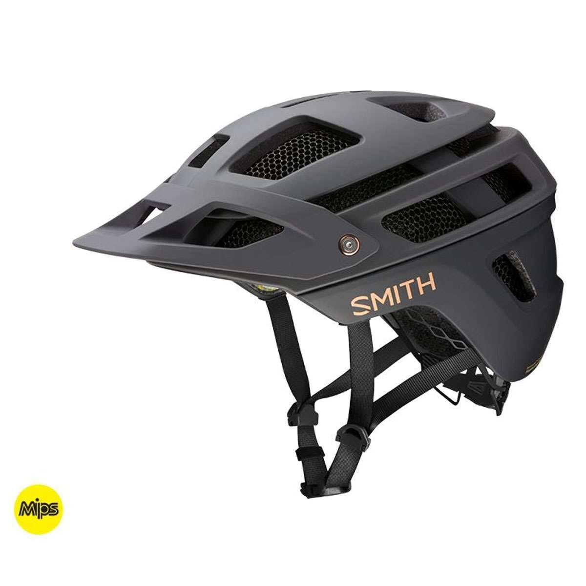 468814ffd120c Amazon.com   Smith Optics 2019 Forefront 2 MIPS Adult MTB Cycling Helmet    Sports   Outdoors