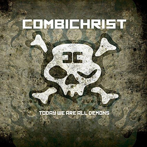 Combichrist - Scarred MCD - Zortam Music