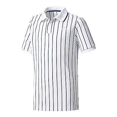 Boys Br8957 Williams F17 Pharrell Tennis Chalk Adidas York Polo WDIebE29YH
