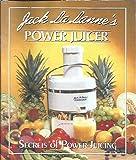 jack a lanne juicer - Jack La Lanne's Power Juicer Secrets of Power Juicing