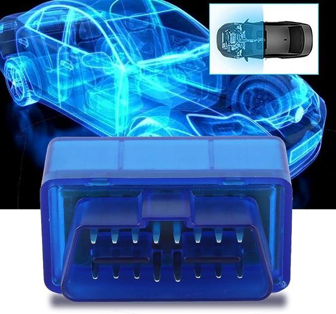 Strumento diagnostico lettore di codice ECU V01L2 dellanalizzatore automatico dello strumento diagnostico dellautomobile di Delaman OBD2 OBDII